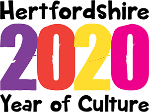 Herts Year of Culture 2020