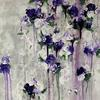 Purple Rain, Acrylic on Canvas, 52x71cm