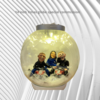Xmas Special Commission 14 inch Snow Globe for Family