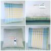 Handwoven cotton cushions