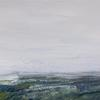 Lost Seagrass Meadows *detail  | 2020 | Mixed media on board