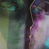 'Wisdom' (78x62cm framed) Mixed Media (Janet Cawthorne)
