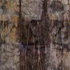 Hidden - Eco Printed Textile