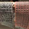 Sampling woven structures for cloth