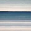 Horizon 50 x 75 cm oil on canvas
