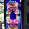 'Doorway Window' - £807.30