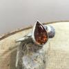 Amber Ring.