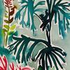 Prink Bromide Joy Pop - Watercolour on Arches paper (36cm L x 26cm W) £85