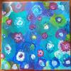 Acrylic Abstract