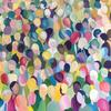 Capturing the vibrancy of people together.  All individuals but together energetic and exciting.  Available at www.mcneillgallery.com