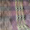 Fine woven silk cloth