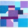 "Christine Calow - ""Aneroussa"" Silkscreen Print"