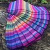 Small batch of Rainbow Tea Towels