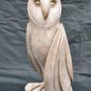 'Barn Owl' (Bronze)