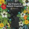 Title illustration for the Cambridge University Botanic Garden PlaMatSu exhibition September - November 30th 2020.2020