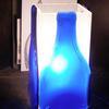 'Bottled Light' - £35