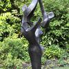 'Celebration ll' Garden Sculpture by John Brown