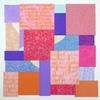 """Christine Calow - """"Andros Study No.7"""" Printed and collaged paper"""