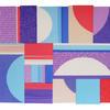 "Christine Calow - ""Hora"" Hand pulled silkscreen print"