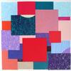 """Christine Calow - """"Jaisalmer"""" Hand pulled silkscreen print"""