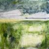 Contemplation. Acrylic on Canvas, framed