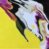 'Crashing Waves'  Mixed Media on Canvas  41x31cm