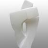 'Crystal Form' Alabaster Carving by John Brown