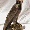 """'Bird of Prey"""" (Bronze Resin)"""
