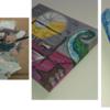 Ironbridge Textile & Painted Art