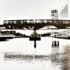 DLR, Canary Wharf, London #1
