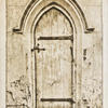 Door - Photopolymer Etching