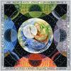 Earthbeat - watercolour by Sue Wookey