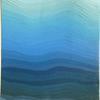 ' Underwater Adventure' oil on canvas 30 x 40 cm plus mounting