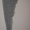 'Filigree', Linen/cotton, 80x145cm, £425