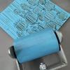 Lino printing design  -work in progress