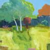 Garden Series 3. - landscape images from a summer garden