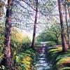Harpenden Pond - Southdown Road