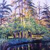 Harpenden Ponds - Southdown Raod