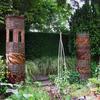 Willow Towers by Hazel Godfrey