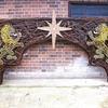 Heraldic Arch by Hazel Godfrey
