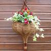 Hanging Basket by Hazel Godfrey