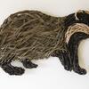 Badger by Hazel Godfrey