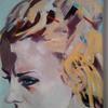 Merka oil on canvas