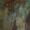 Coral - Original Texture Art Abstract Acrylic Painting