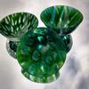 Small wobbly bowls