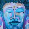 The loving Buddha