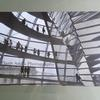 The Bundestag, Berlin. Photograph.