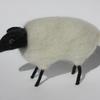 Sheep - needle felt