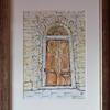 A Turkish Door