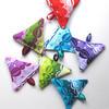 Multicolour Deco Design Lavender bags